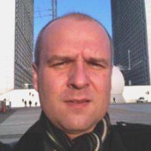 Mickael Varga
