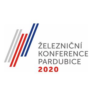 Železniční konference Pardubice 2020