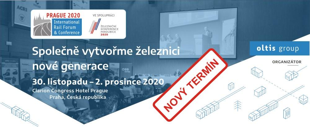 IRFC 2020 Nový termín