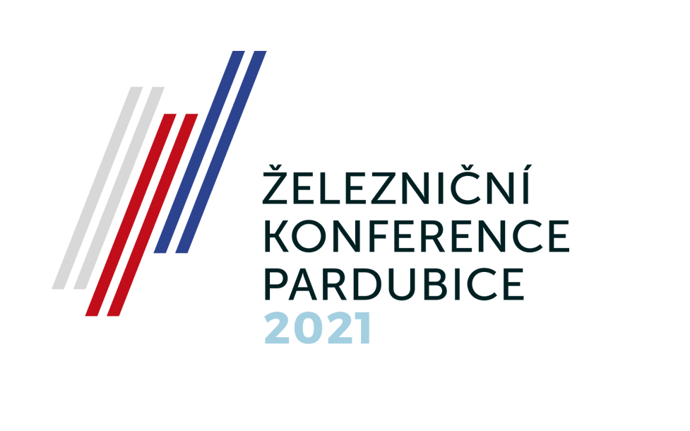 Železniční konference Pardubice 2021